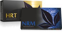 APL. Набор: аккумулированные драже APLGO NRM+HRT для контроля уровня сахар, оздоровления сосудов и сердца