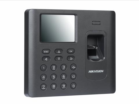 Терминал доступа Hikvision DS-K1A801MF