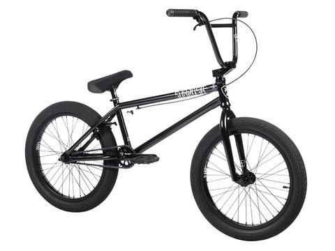 Велосипед Subrosa Salvador XL - 2021