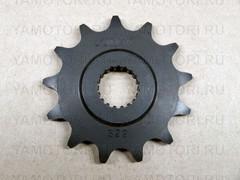 Звезда передняя (ведущая) Sunstar 32213 JTF427 для мотоцикла Suzuki  13 зубьев