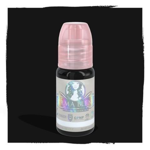 Eyeliner Black • Perma Blend • пигмент для губ