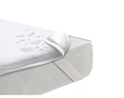 Непромокаемый наматрасник с резинками по углам Express. Бренд SmartLinen