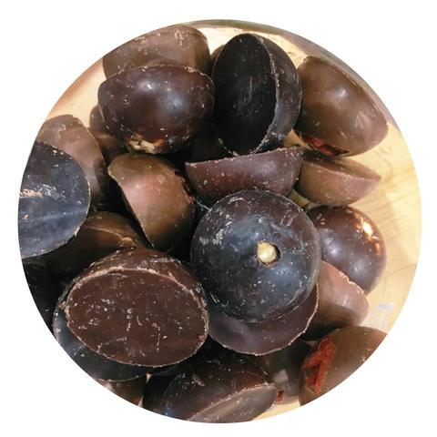 Конфета шоколадная