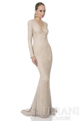 Terani Couture 1611M0629