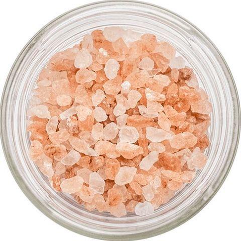 Соль Гималайская розовая
