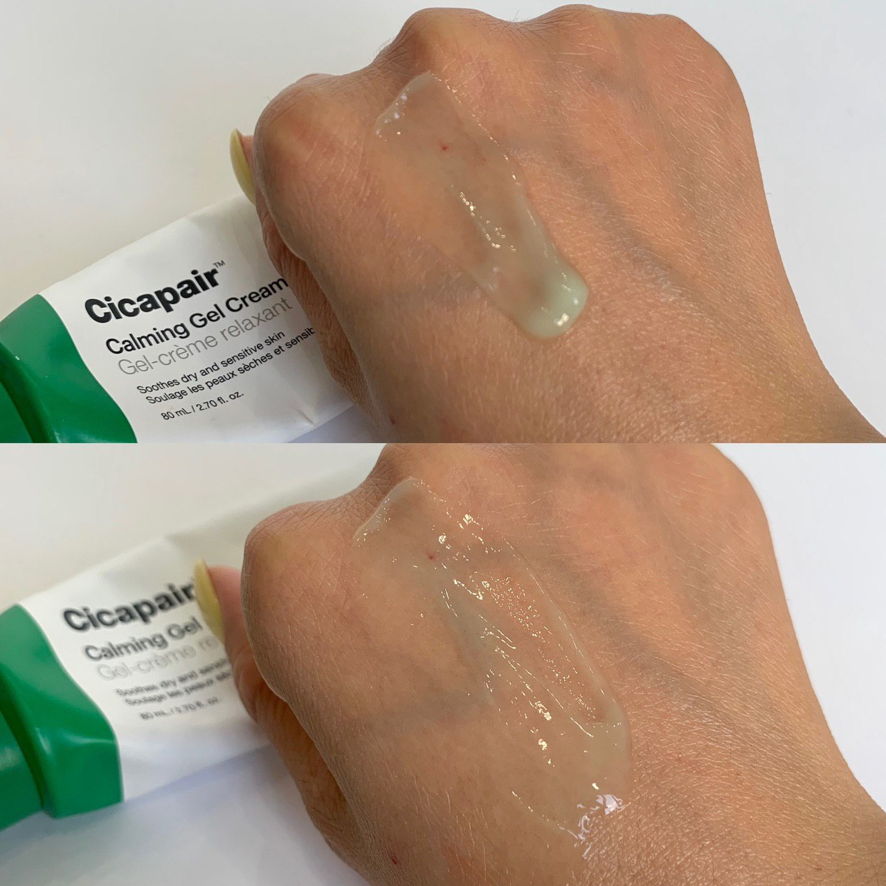 Крем Dr.Jart+ Cicapair Calming Gel Cream