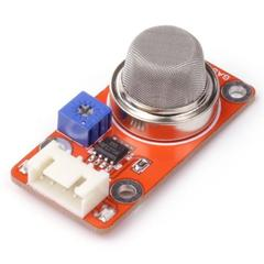 Датчик углеводородных газов MQ-6 (Quatro-модуль)
