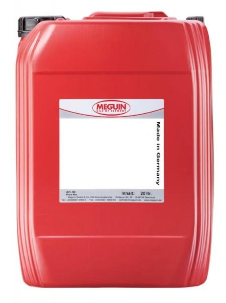 Megol Motorenoel Performance SHPD 15W-40 Минеральное моторное масло для дизельных двигателей