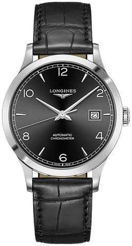 Longines L2.821.4.56.2