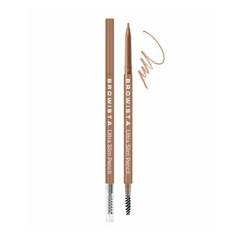 BelorDesign Browista Ультратонкий карандаш для бровей тон 201 блонд