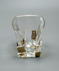 Набор стаканов для виски «Ice gold», 6 шт, фото 3