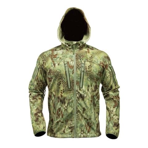 Куртка KRYPTEK Dalibor II (Mandrake)