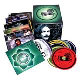 George Harrison / The Dark Horse Years 1976 - 1992 (5CD+2SACD+DVD)