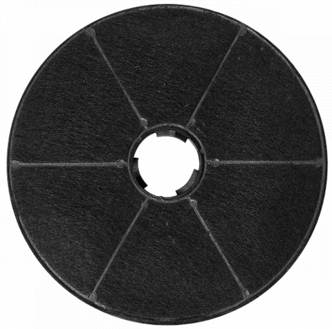 Комплект фильтров Kuppersberg KFP 2 (для INBOX 54 / 73, SLIMBOX 90), 2 шт.