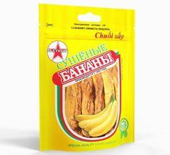 """Бананы """"Еврослот"""" сушеные 100 г"""