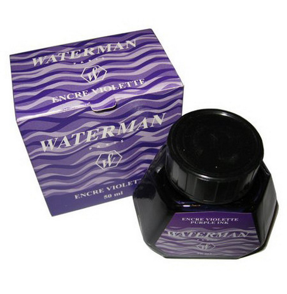 Waterman International Tender Purple (S0110980)