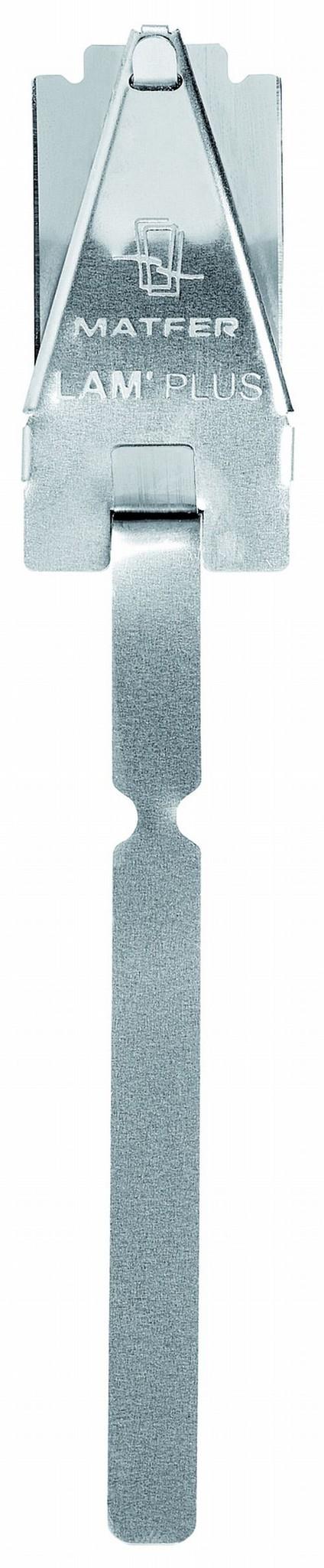 Держатель лезвий для надрезания теста (Matfer)