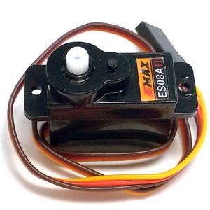 Сервопривод EMAX ES08 AII