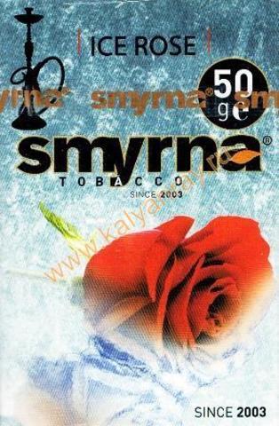 Smyrna Ice Rose