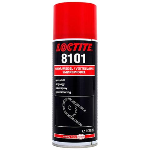 LOCTITE LB 8101 Смазка для цепей, спрей