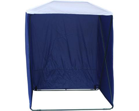 Торговая палатка Митек «Кабриолет» 1,5x1,5