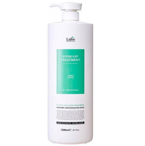 Маска для волос восстанавливающая LA'DOR Eco Hydro Lpp Treatment 1500мл