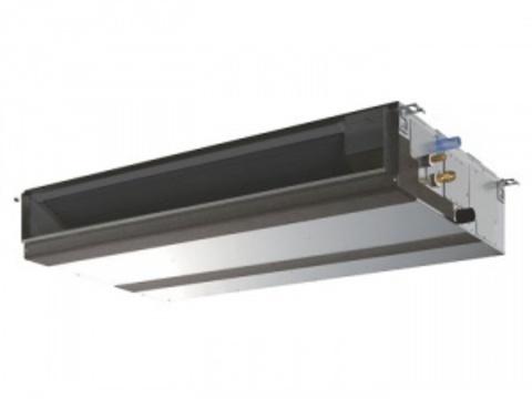 Mitsubishi Electric PEFY-P25VMA-E внутренний канальный блок c дренажным насосом VRF CITY MULTI G6