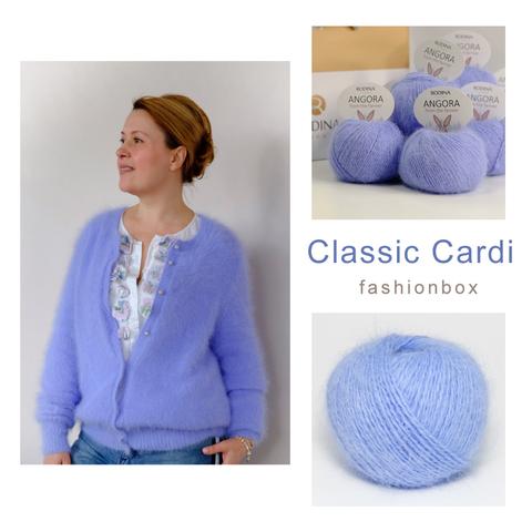 CLASSIC Cardi Fashionbox