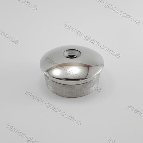 Заглушка для стойки D=38,1 мм ST-418 под держатель поручня