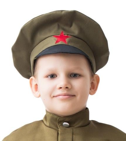 Военная форма Фуражка взрослая