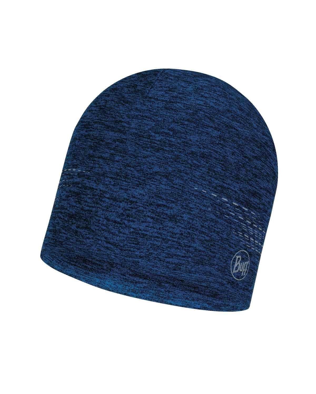 Шапки на осень Спортивная шапочка со светоотражением Buff Hat Dryflx R_Blue 118099.707.10.00.jpg