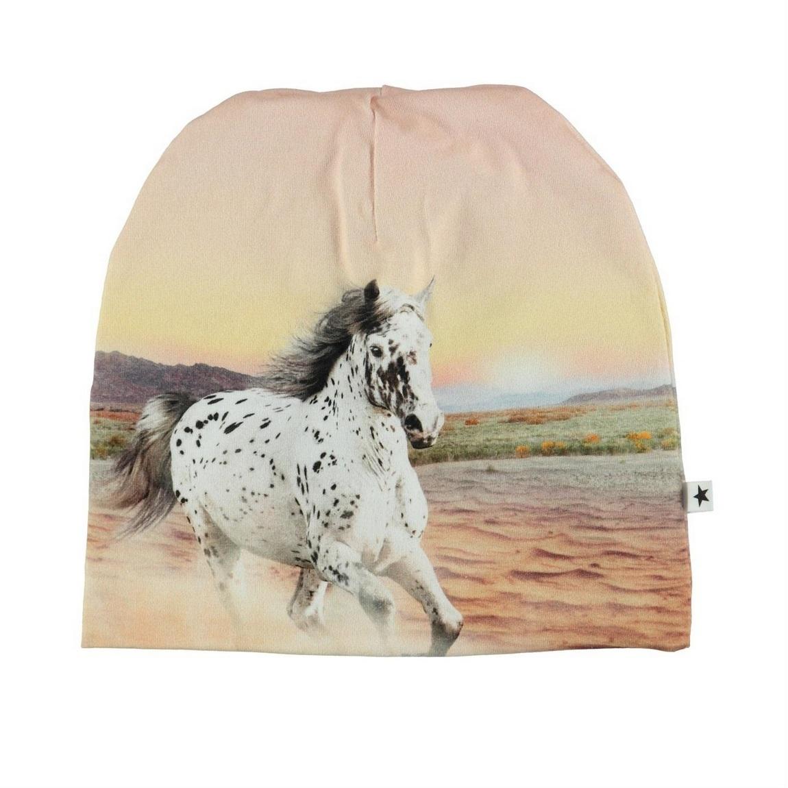 Шапка Molo Wild Horse