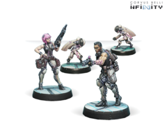 ALEPH - Dactyls, Steel Phalanx Support Pack