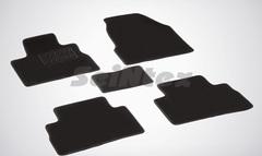 Ворсовые коврики LUX для NISSAN MURANO
