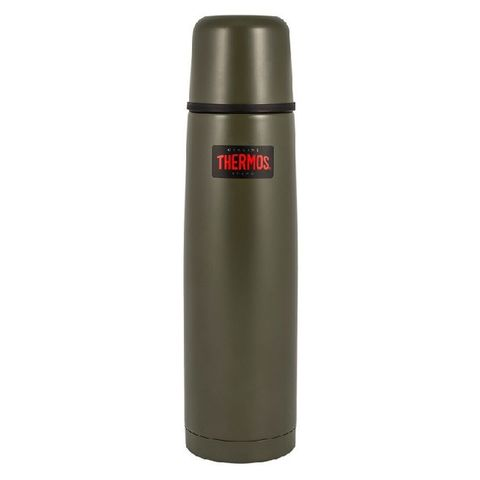 Термос Thermos FBB 1000AG Army Green (673473) 1л. зеленый