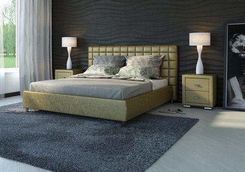 Кровать двуспальная Corso 3 (Корсо)