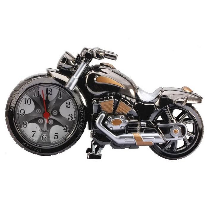 Часы-мотоцикл