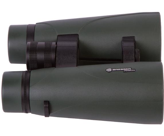 Бинокль Bresser Pirsch 8x56 - корпус заполнен инертным газом