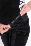 Комбинезон для беременных 04499 чёрный