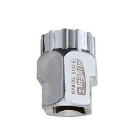 Ключ-головка SUPER-B для кассеты SHIMANO HG