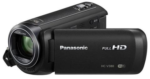 Panasonic HC-V380EE-K