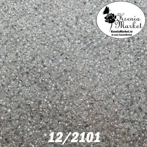 Бисер 12/2101 450грамм