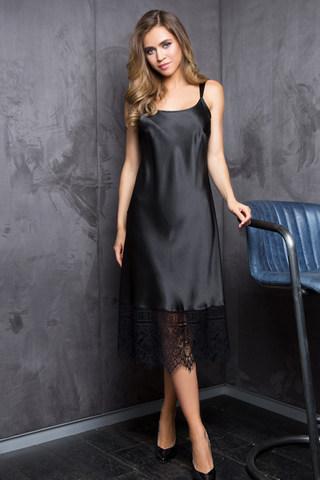 Платье Evelin 17534 Black Mia-Mia