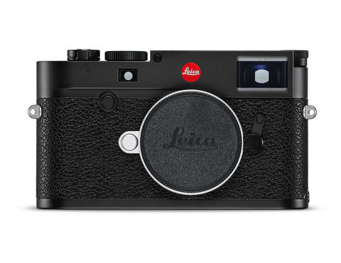 Leica M10-R Body Black