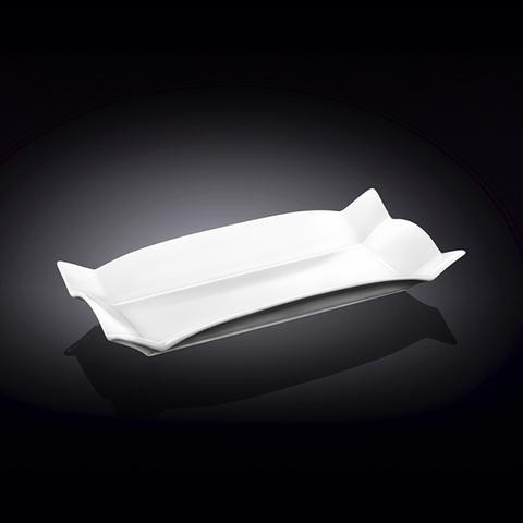 Блюдо фигурное Wilmax 25 х 12 см (WL-992582)