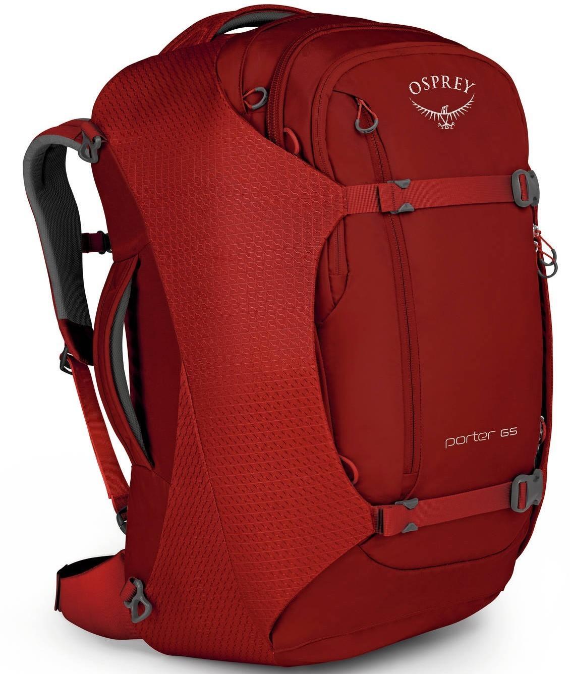 Сумки-рюкзаки Сумка-рюкзак Osprey Porter 65 Diablo Red Porter_65_F17_Side_Diablo_Red_web.jpg