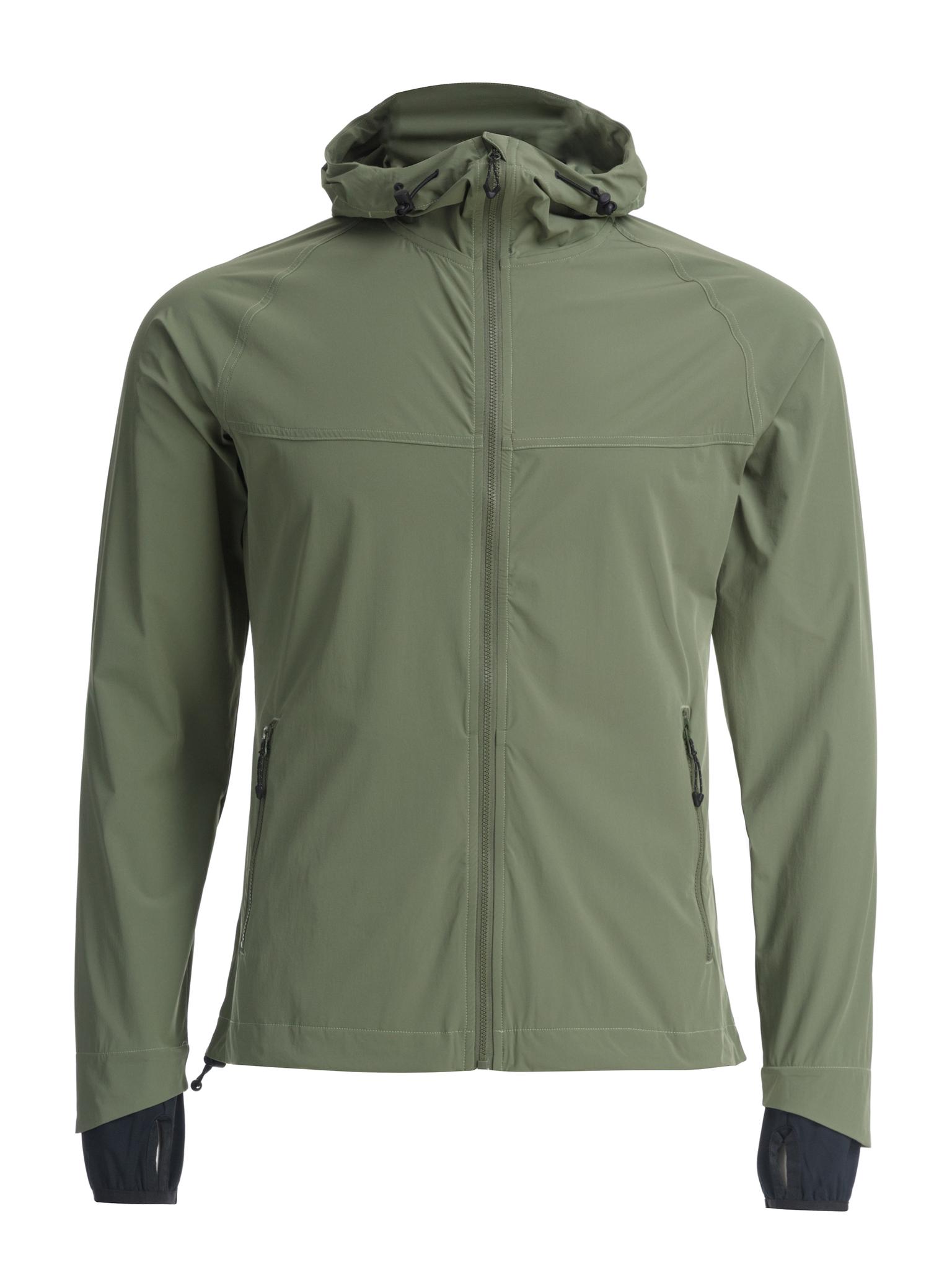 Куртка мужская GRI Джеди 2.0, оливковая