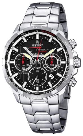 Festina F6836/4 купить | Оригинальные наручные часы Festina Chronograph F6836.4 в интернет-магазине по низкой цене.