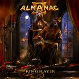Almanac / Kingslayer (RU)(CD+DVD)