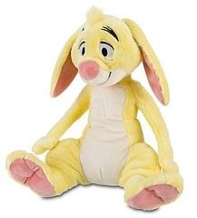 Винни Пух мягкая игрушка Кролик